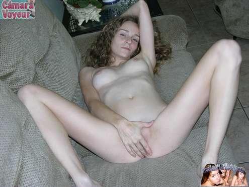 Masturbandose en el videochat x porno - foto 6