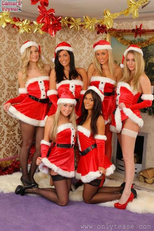 Feliz navidad desde camaravoyeur - foto 1