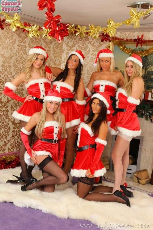 Feliz navidad desde camaravoyeur - foto 2