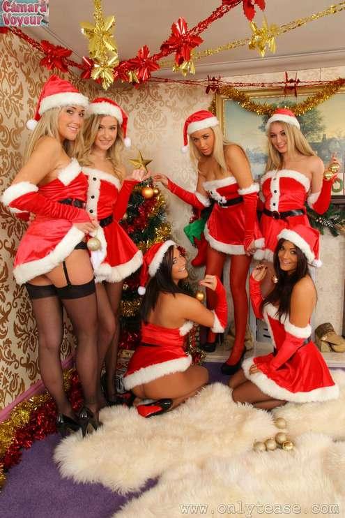 Feliz navidad desde camaravoyeur - foto 4